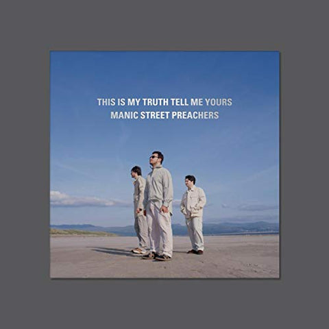 Manic Street Preachers This Is My Truth Tell Me Yours: 20