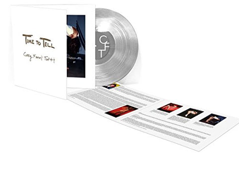 Cosey Fanni Tutti Time To Tell (Deluxe Edition) LP