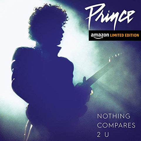 Prince Nothing Compares 2 U [LIMITED EDITION VINYL 7""