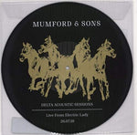 Mumford & Sons Delta Acoustic Sessions (Rsd 2019) LP