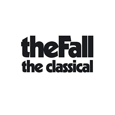 Fall The Classical RSD 2016 Exclusive LP 5036436102426