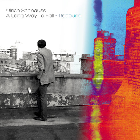 Ulrich Schnauss A Long Way To Fall - Rebound 2LP