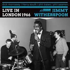Live In London 1966