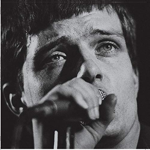 Joy Division Live At Town Hall High Wycombe 20th February