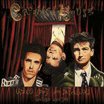 Crowded House Temple Of Low Men LP 0602547880246 Worldwide