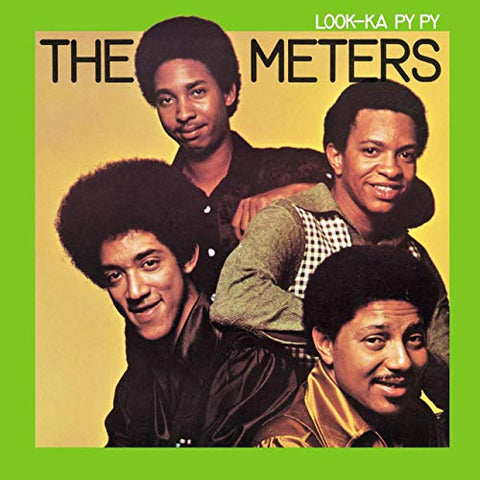 Meters Look-Ka Py Py LP 0803415813018 Worldwide Shipping