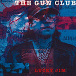 Gun Club Lucky Jim LP 0711297519716 Worldwide Shipping