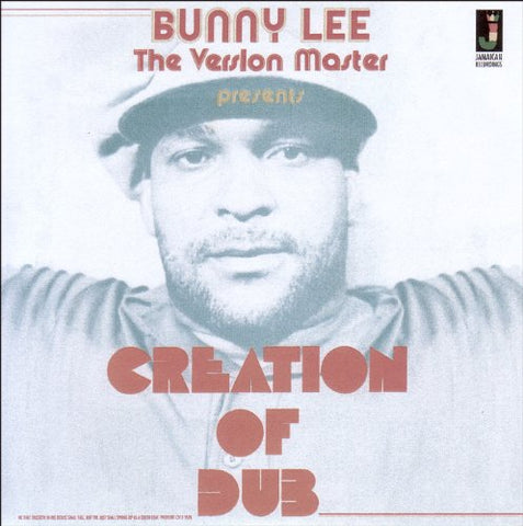 Bunny Lee Creation Of Dub LP 5060135760700 Worldwide