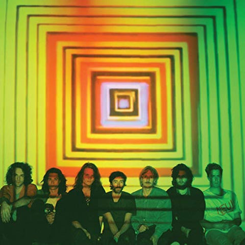 King Gizzard & The Lizard Wizard Float Along - Fill Your