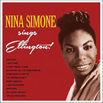 Nina Simone Sings Duke Ellington [180g Vinyl LP] LP