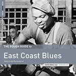 Various Artists The Rough Guide to East Coast Blues LP