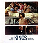 Nick Cave & Warren Ellis Kings (Original Motion Picture