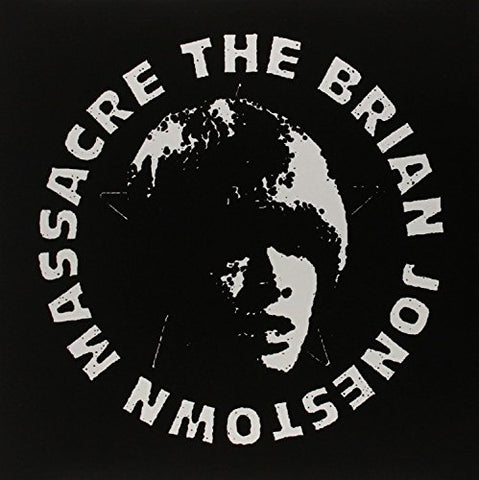 The Brian Jonestown Massacre +/ - EP [12 VINYL] LP