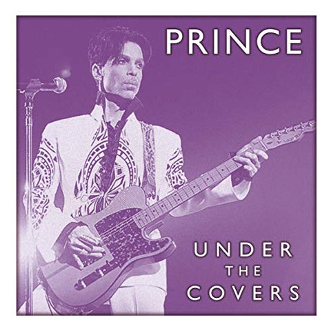 Prince Under The Covers LP 0803343159639 Worldwide Shipping