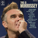 Morrissey This Is Morrissey LP 0190295626167 Worldwide