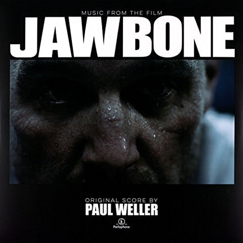 Paul Weller Jawbone (Music from the Film) LP 0190295866020