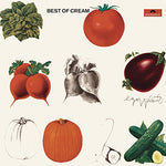 Cream Best of Cream LP 0600753511381 Worldwide Shipping