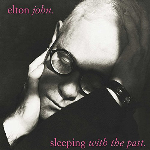 Elton John Sleeping With The Past LP 0602557669374 Worldwide