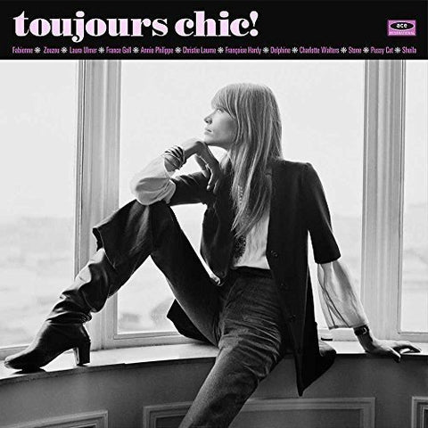 Various Artists Toujours Chic! More French Singers of the