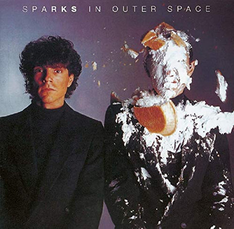 Sparks In Outer Space LP 4009910239513 Worldwide Shipping