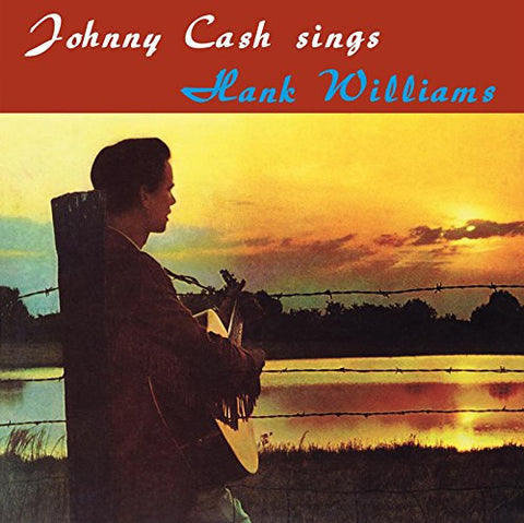 Cash Johnny Johnny Cash Sings Hank Williams And Other