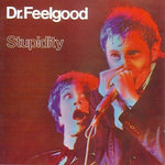 Dr Feelgood Stupidity (Ltd Gold Vinyl) LP 0844493092773