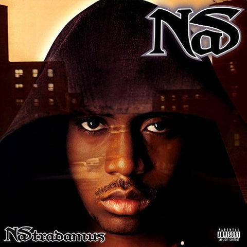 Nas Nastradamus 2LP 8719262001138 Worldwide Shipping