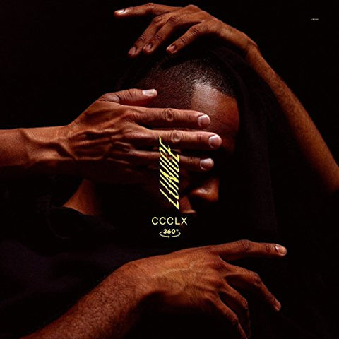 Lunice CCCLX LP 5060384612027 Worldwide Shipping