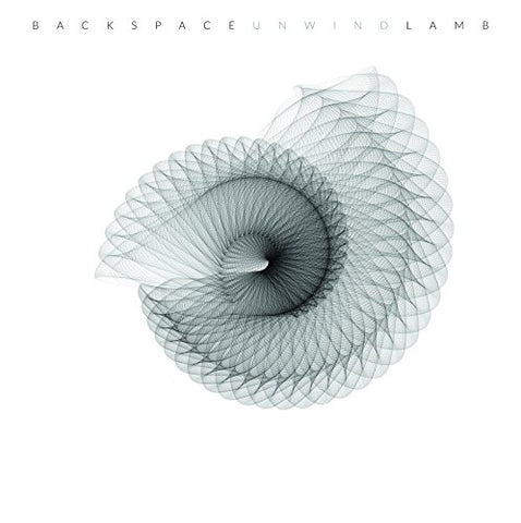 Lamb Backspace Unwind [180G + bonus CD] LP 8718469536931