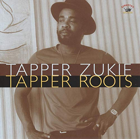 Tapper Zukie Tapper Roots LP 5060135761752 Worldwide