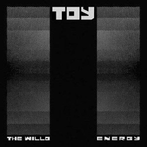 Toy The Willo / Energy LP 5055869505888 Worldwide Shipping