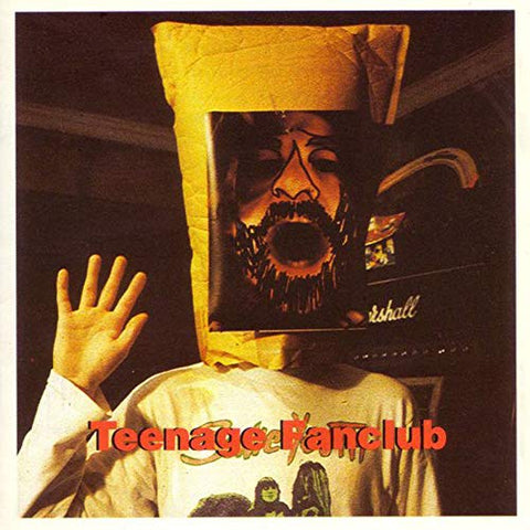 Teenage Fanclub Deep Fried Fanclub LP 0889397602246