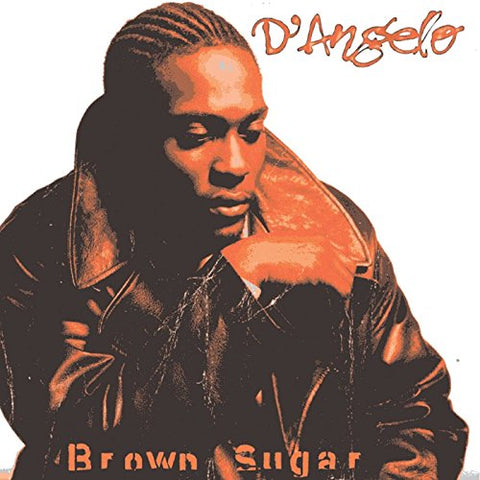 D'Angelo Brown Sugar 2LP 0602547240811 Worldwide Shipping