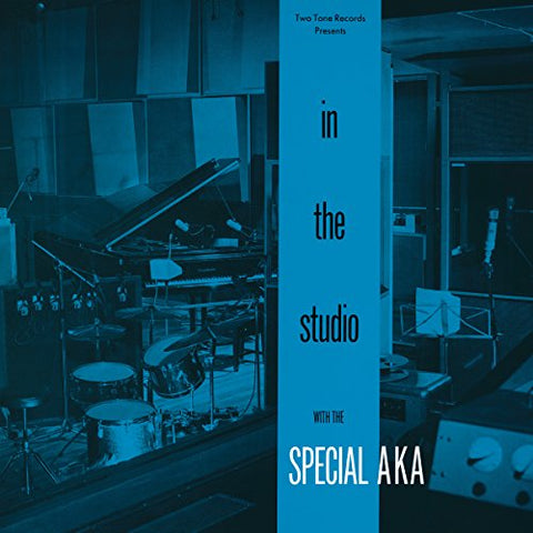Special Aka In The Studio (2014 Remastered Version) LP