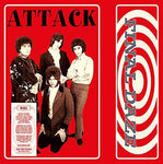 Attack Final Daze LP 0889397320096 Worldwide Shipping