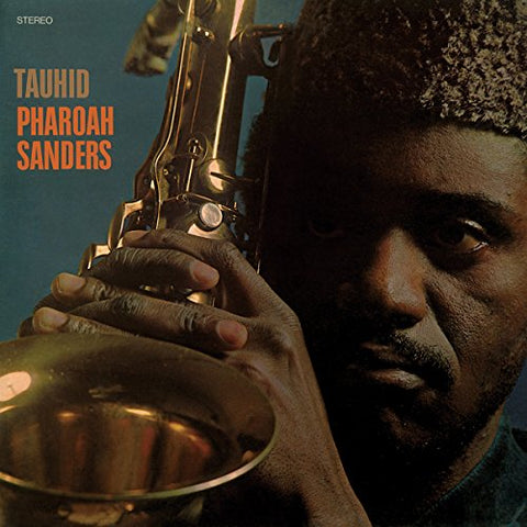 Pharaoh Sanders Tauhid LP 0184923604313 Worldwide Shipping