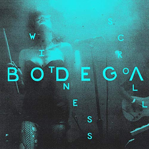 Bodega Witness Scroll LP 0858053006322 Worldwide Shipping