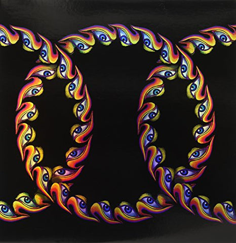 Tool Lateralus - Double Picture Disc 2LP 0614223116013