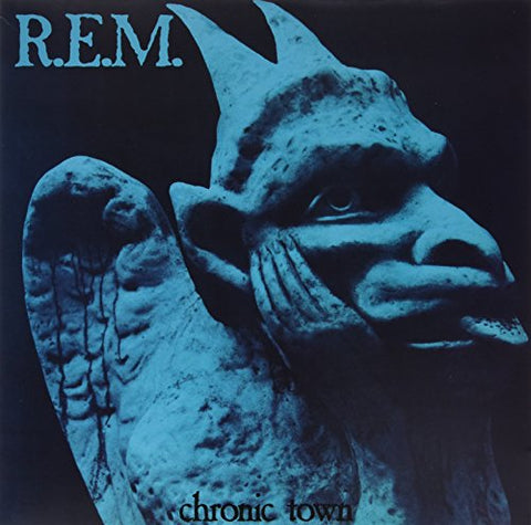 Rem Chronic Town LP 0602527361864 Worldwide Shipping