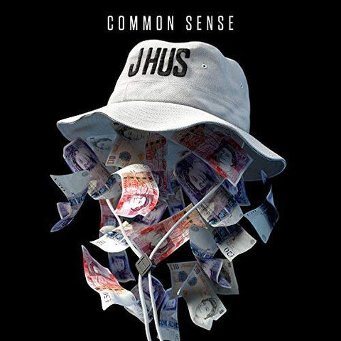 J Hus Common Sense LP 0889853388219 Worldwide Shipping