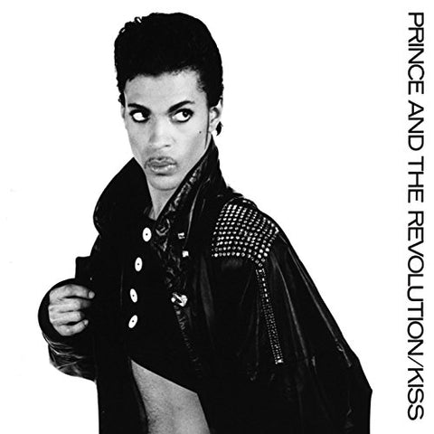 Prince Kiss [12 VINYL] LP 0075992044202 Worldwide Shipping