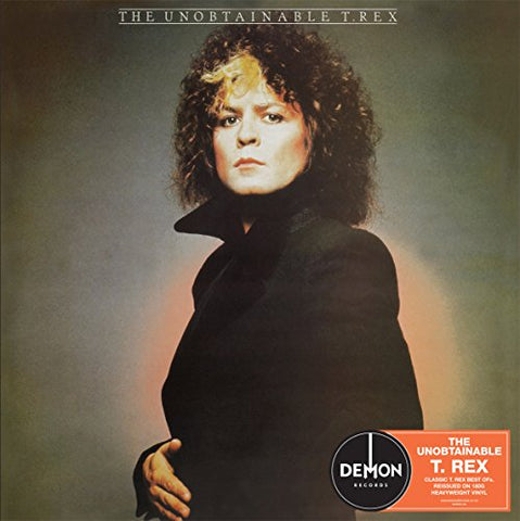 T.Rex The Unobtainable T. Rex LP 5014797895331 Worldwide