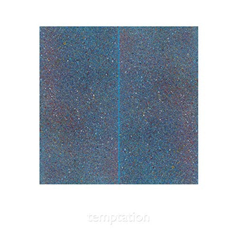 New Order Temptation (2018 Remaster) LP 0190295665920