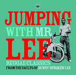 Various Artists Jumping With Mr Lee - Reggae Classics From
