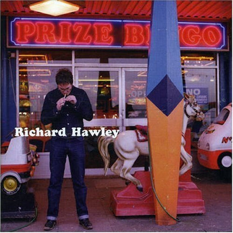 Richard Hawley Richard Hawley LP 5033281010418 Worldwide