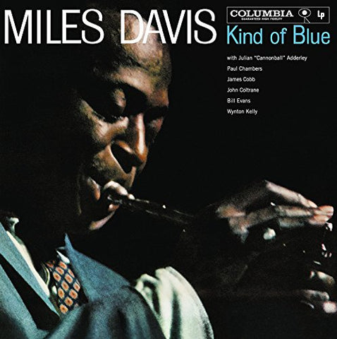 Kind Of Blue (Mono 1 LP Vinyl)