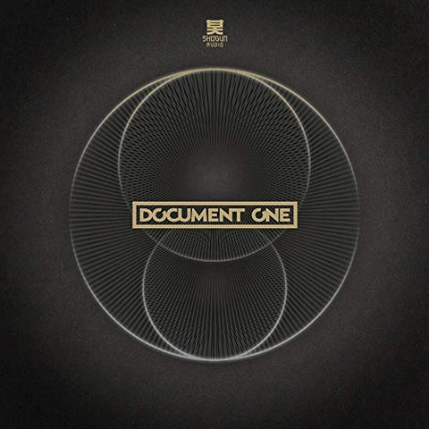 Document One Document One LP 0666017336565 Worldwide
