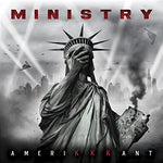 Ministry AmeriKKKant LP 0727361427511 Worldwide Shipping