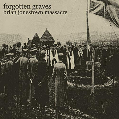 Brian Jonestown Massacre Forgotten Graves [12 VINYL] LP