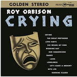 Roy Orbison Crying LP 8718469534579 Worldwide Shipping